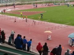 Belediyespor atletizmde altı yarışmada başarılı oldu