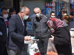 Pandemiyle Mücadele Sürüyor